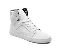 Supra - Skytop w - Sneaker für Damen / weiß
