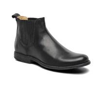 Frye - Phillip Chelsea - Stiefeletten & Boots für Herren / schwarz