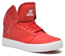 Supra - Atom - Sneaker für Herren / rot