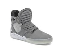 SALE - 40%. Supra - Skytop IV - Sneaker für Herren / grau