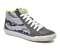 Serafini - Caracas - Sneaker für Herren / grau