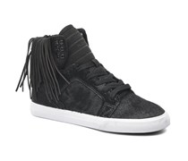 SALE - 40%. Supra - Skytop Nocturne w - Sneaker für Damen / schwarz