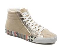 SALE - 50%. Serafini - Caracas 2 - Sneaker für Damen / beige