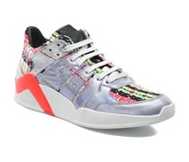 Serafini - Chicago 1 - Sneaker für Damen / mehrfarbig