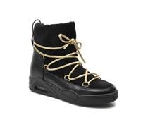 Serafini - Moon - Stiefeletten & Boots für Damen / schwarz