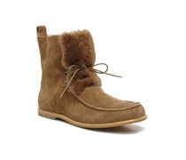 SALE - 60%. Emu Australia - HARVEY - Stiefeletten & Boots für Damen / beige