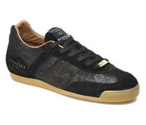 SALE - 40%. Serafini - Replica - Sneaker für Damen / schwarz
