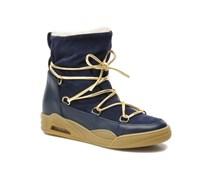 Serafini - Moon - Stiefeletten & Boots für Damen / blau