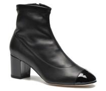 L.K. Bennett - Kelly I - Stiefeletten & Boots für Damen / schwarz