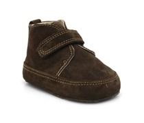 Emu Australia - KARRIDALE - Klettverschluss-Schuhe für Kinder / braun