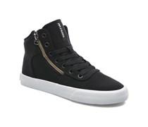 SALE - 40%. Supra - Cuttler W - Sneaker für Damen / schwarz