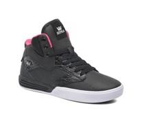 Supra - Khan - Sneaker für Herren / schwarz