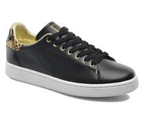 SALE - 40%. Serafini - J.Connors - Sneaker für Damen / schwarz