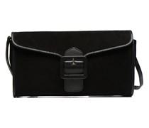 L.K. Bennett - Bella Crossover - Innentasche für Taschen / schwarz
