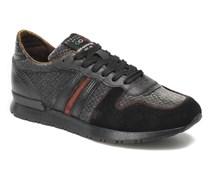 Serafini - Los Angeles K - Sneaker für Damen / schwarz