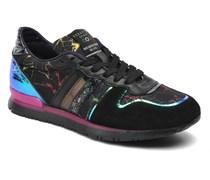 SALE - 40%. Serafini - Los Angeles K - Sneaker für Damen / schwarz