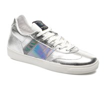 Serafini - S1932 2 - Sneaker für Damen / silber