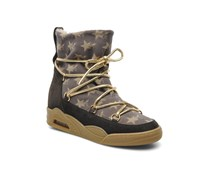 SALE - 40%. Serafini - Moon - Stiefeletten & Boots für Damen / braun