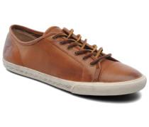 SALE - 40%. Frye - Mindy Low - Sneaker für Damen / braun