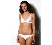 Damen Tommy Hilfiger Set 136/391/2092+136/AL0/0055/100 weiß gepunktet Klassisch,Sportiv,Trendig