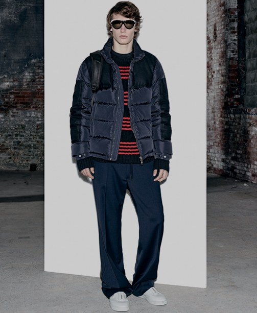 Moncler Herbst-Winter 2016/17