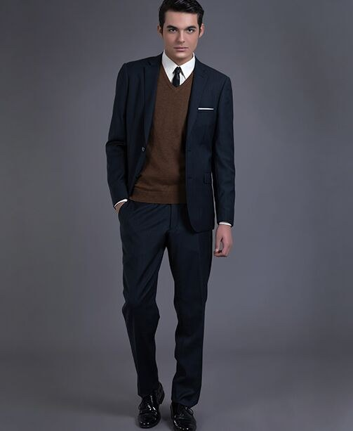 New Gentleman
