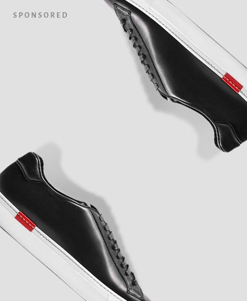 Sneaker von Scarosso