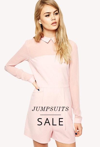 Jumpsuits SALE