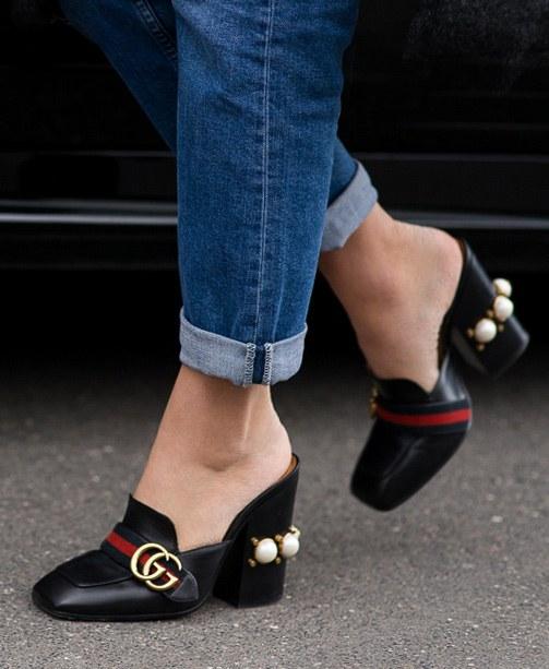 Diese Schuhe sind jetzt Trend