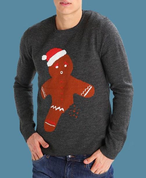 Pullover Topman