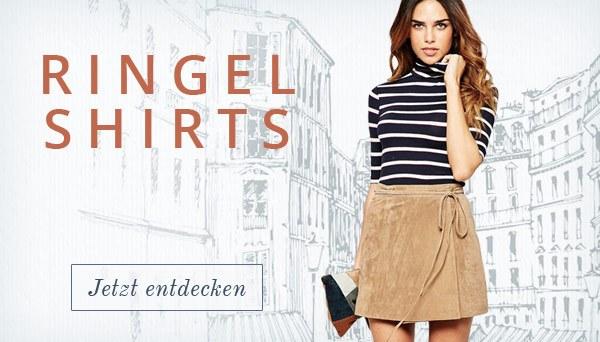 Ringelshirts