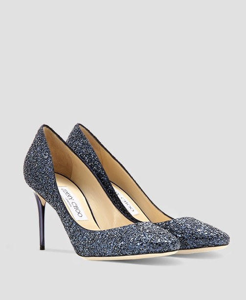 High Heels Jimmy Choo