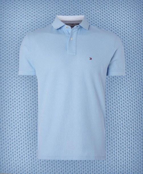 Preppy-Chic für Ihn: Das Luxus-Poloshirt