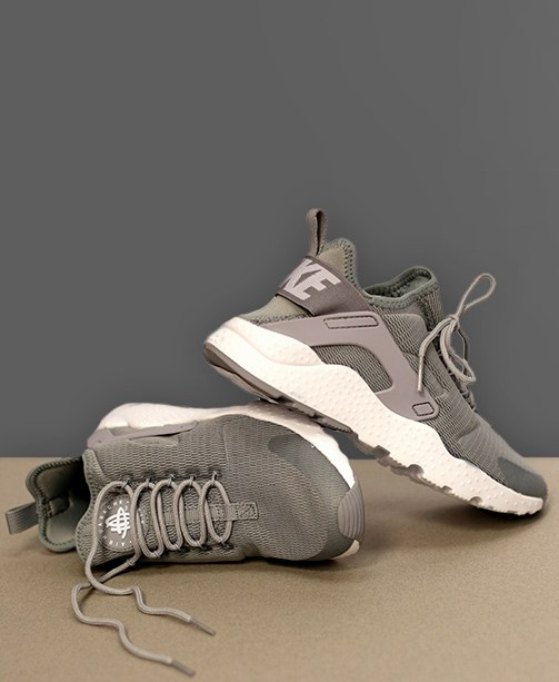 Nike Sneaker in Grau