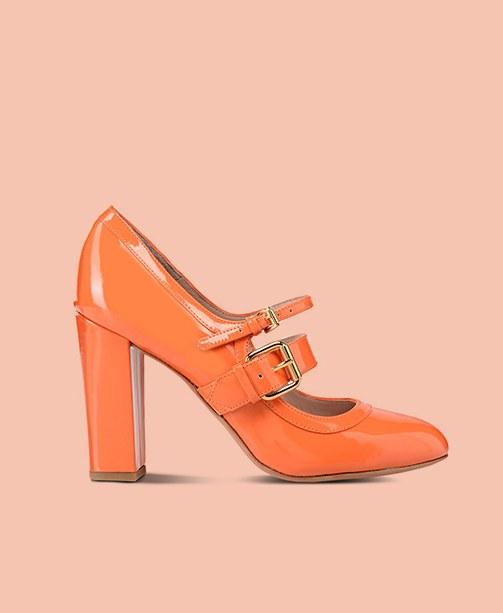 Farbtrend Orange