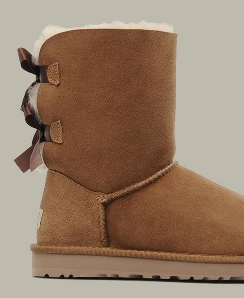 Gemeinsame Ugg Boots Mit Schleife Amazon | Mount Mercy University #TV_95