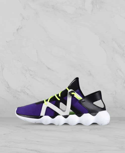 Label to watch: Y-3