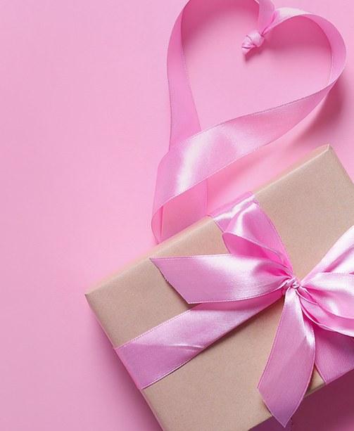 Geschenke Muttertag