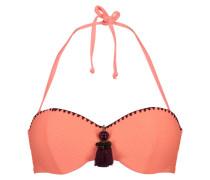 Bikinitop Bohemian Sunset Orange