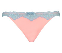 String Secret Lace Rosa
