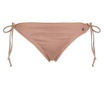 Tanga-Bikinislip Western Nouveau Rosa