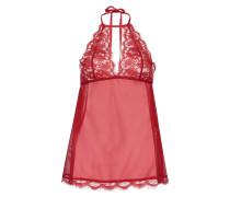 Babydoll Lace Rot