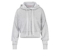 Sweater Hood Grau