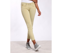 Faye Skinny Fit Ankle Hose