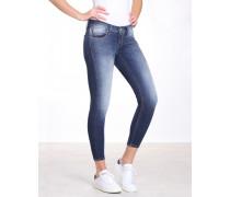 Faye Skinny Fit Damen Jeans