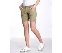 Cosy Bermuda Shorts
