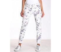 Gioia Slim Fit Pants