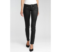 Gwen Slim Fit Damen Jeans