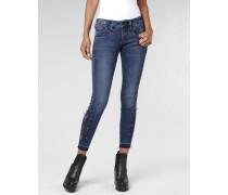 Nena Biker Skinny Fit Jeans