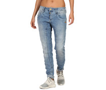Geraldine Slim Fit Jeans